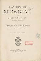 Cancionero de Palacio
