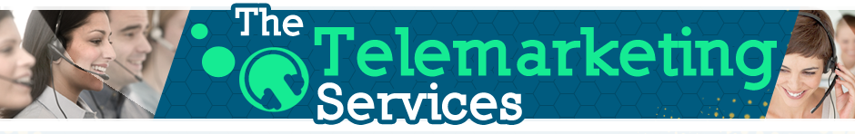 The Telemarketing Services