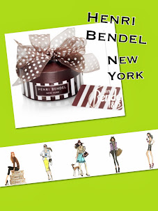 Site Henri Bendel New York