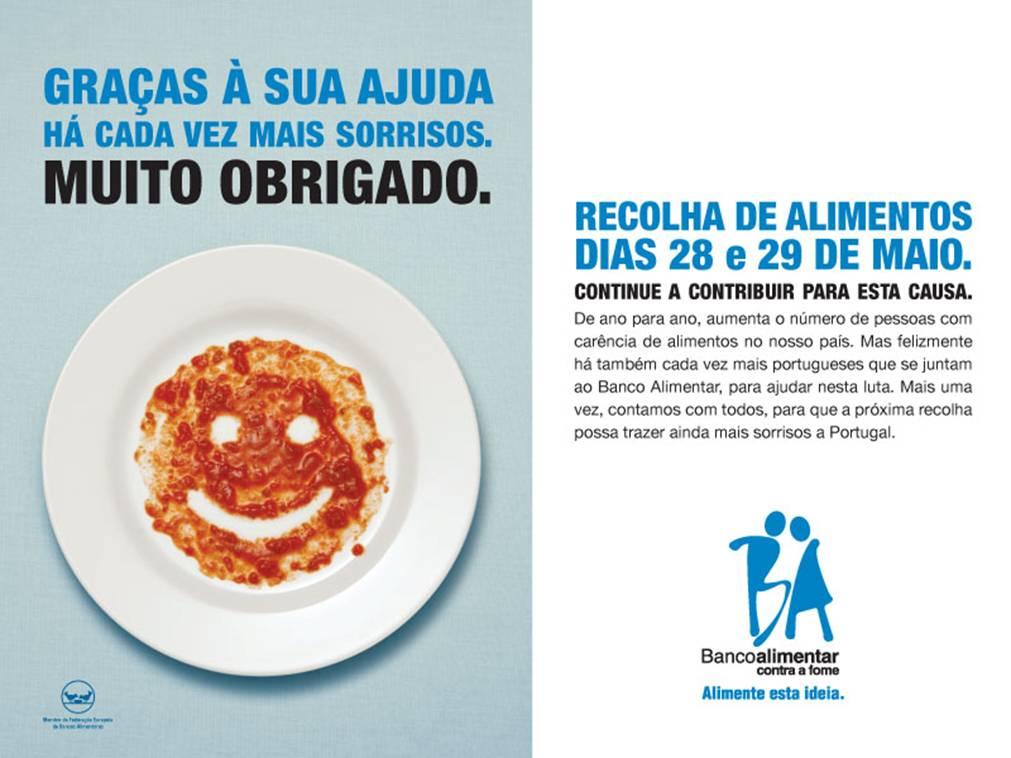 Voluntariado nova gera o campanha do banco alimentar contra a fome - Banco de alimentos wikipedia ...