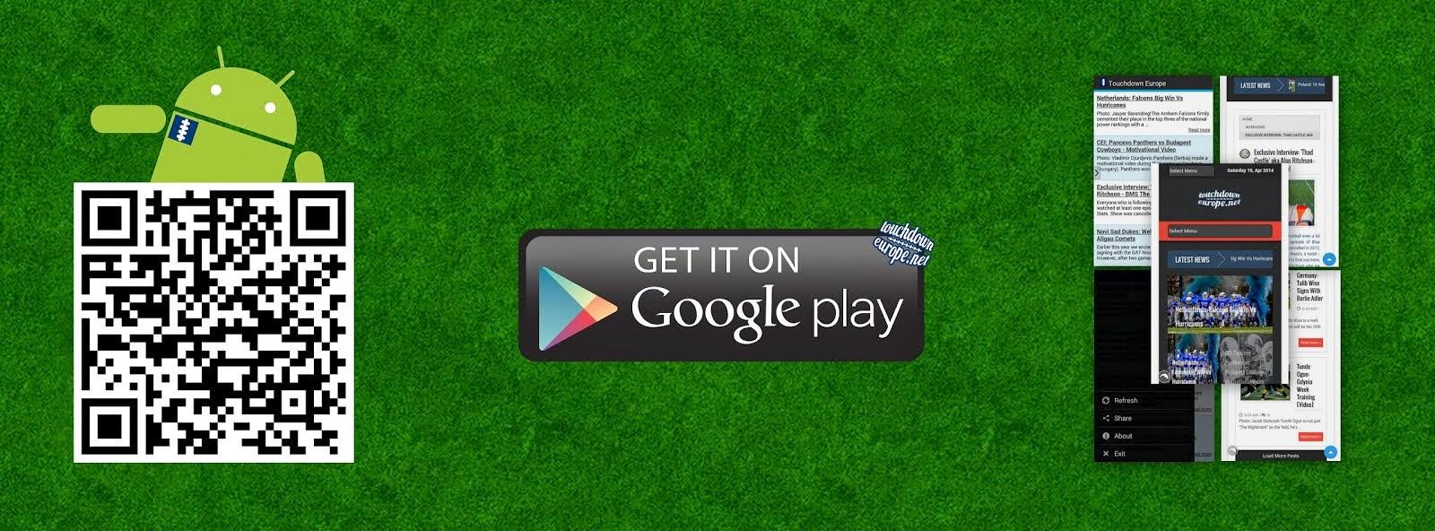 TDEU Android App