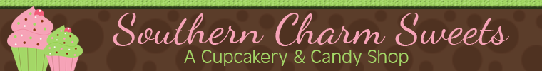 Southern Charm Sweets