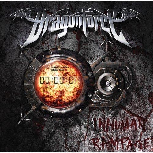 DragonForce - Inhuman Rampage (2006)