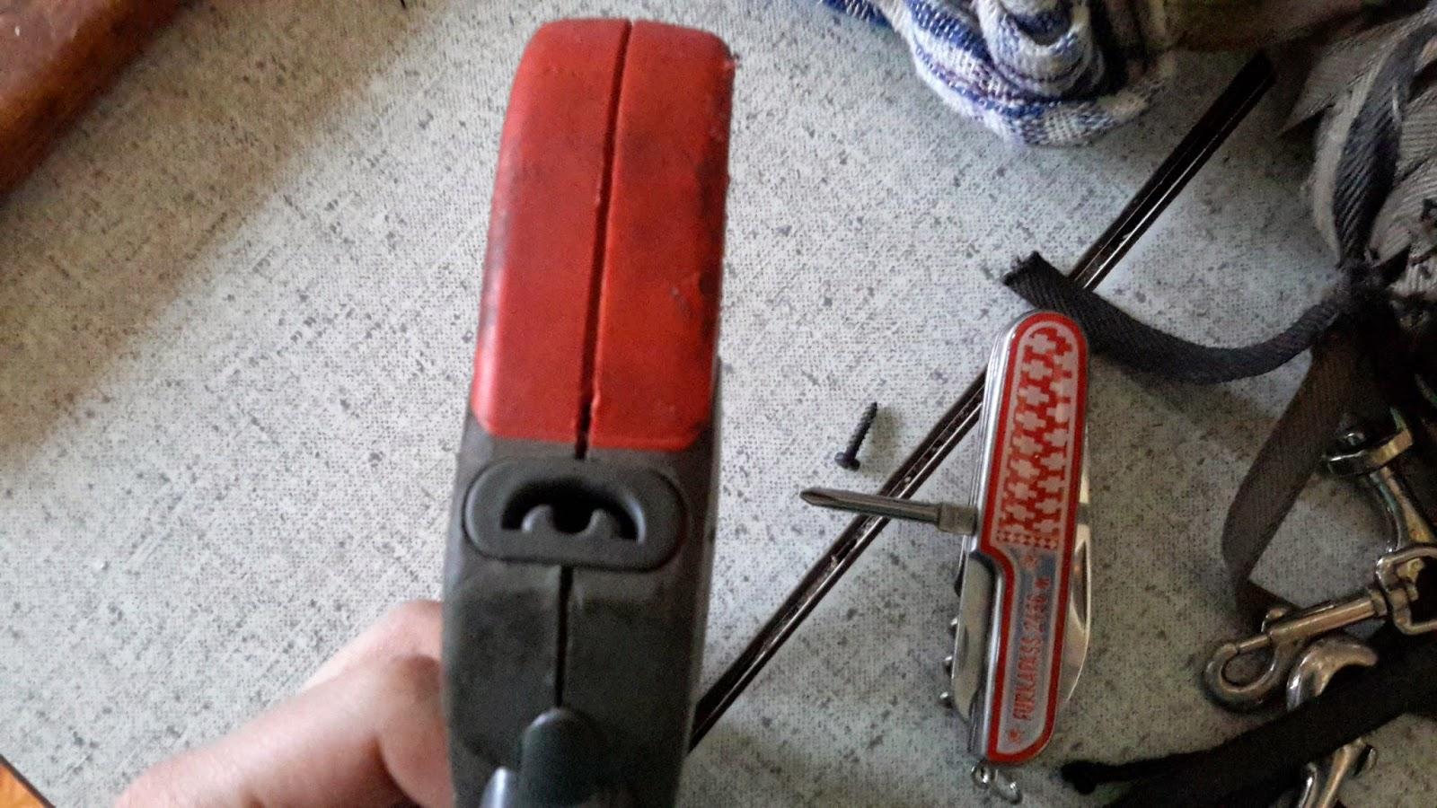 Ремонт рулетки флекси своими руками фото 793