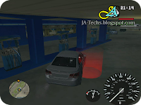 Grand Theft Auto San Andreas Extreme Edition 2011 Screenshot 6