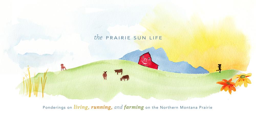 The Prairie Sun Life