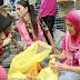 Misi Bantuan Banjir Puteri UMNO - 14 DIS 2013 Kuantan Pahang [11 GAMBAR]