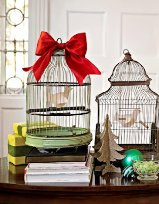 Get Inspired Bird Cages As Home Decor