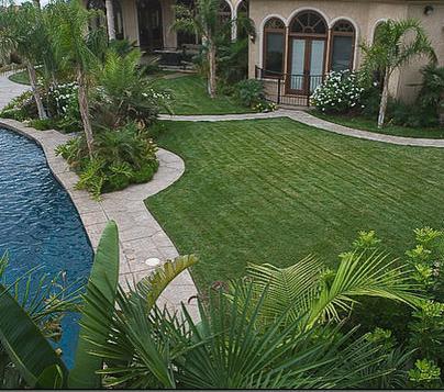 Fotos de jardin jardines de casas californianas - Fotos de jardines de casas ...