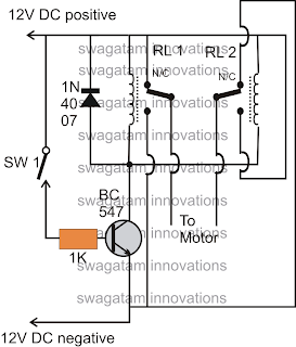 on off toggle switch wiring diagram electronic circuit with Operating Dc Motor Clockwiseanticlockwi on D Flip Flop 7474 Logic Diagram likewise 2012 05 01 archive additionally Wiring Two Single Pole Switches Diagram together with Installing Bilge Pump together with Low Current Triggered Relay.