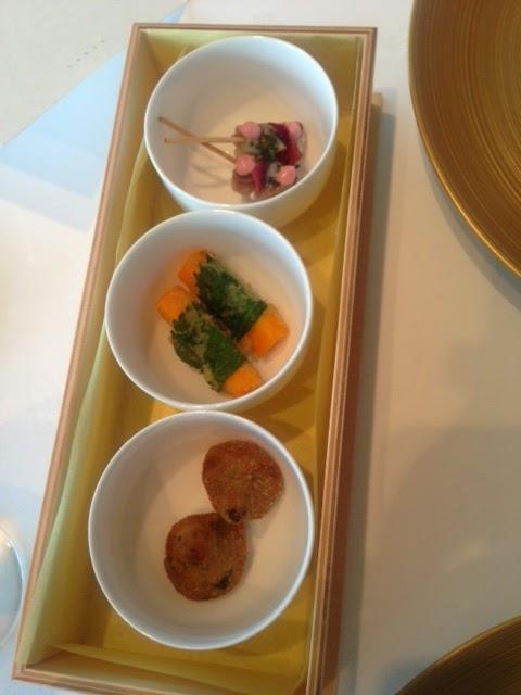 sant pau restaurant tokyo