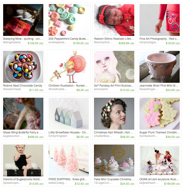 Sugarplum Inspired Gift Guide #sugarplum #christmas #holiday #gifts