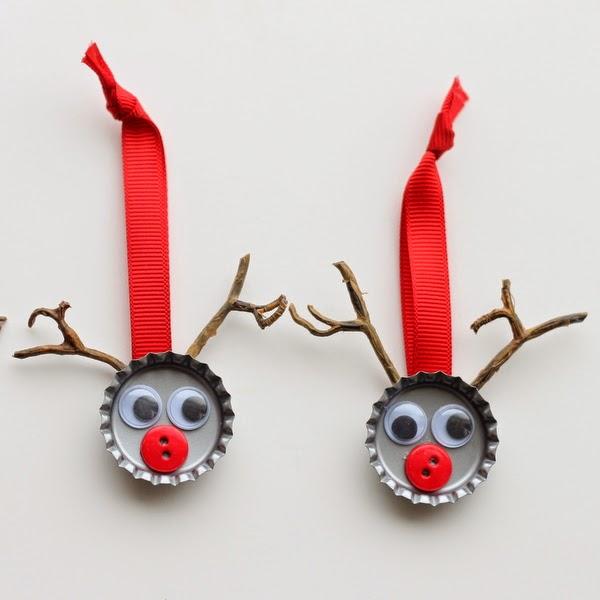 10 manualidades navideñas para niños | Top 10 Top Ten