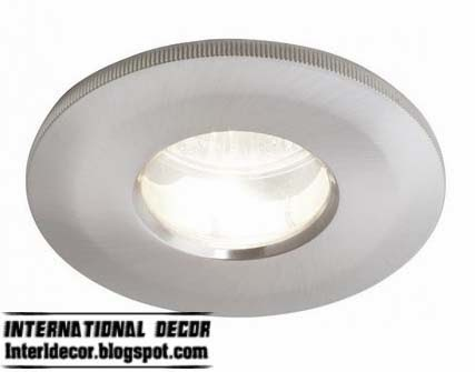 Bathroom Ceiling Light Fixtures Choosing