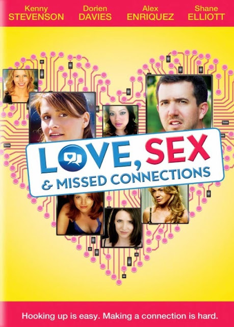 Love Sex and Missed Connections 2012 HDRip 700MB