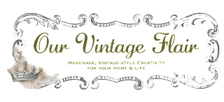 Our Vintage Flair