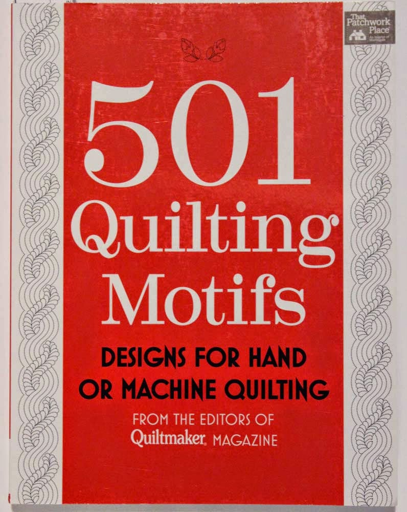 motifs quilting designs