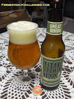 Great Divide Titan IPA