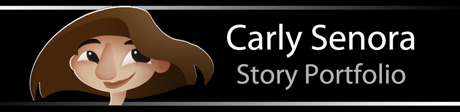 C. Senora Story Portfolio