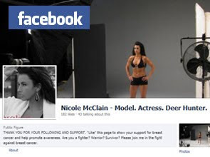 Follow Nicole on Facebook