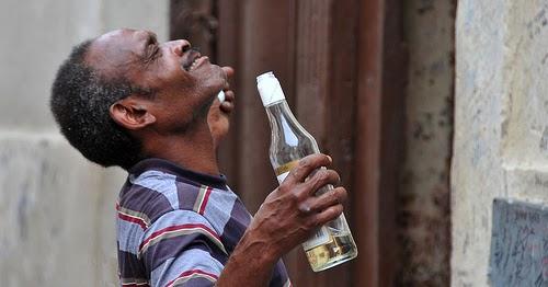 Como sacar del alcohólico de la dipsomanía