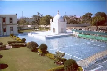 Pratabgarh Ziyarat-Rajasthan
