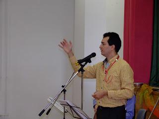 KözépPont Kórus 2012, vez: Street Gábor