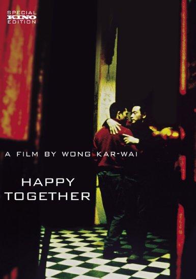 Xuân Quang Xạ Tiết - Happy Together - 1997