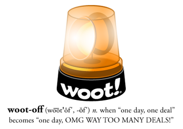 WootOff2 Gadget Review Daily Deals: Woot off! deals flying in, Dead Space 3 now $40, Borderlands 2 reaches new low of $19
