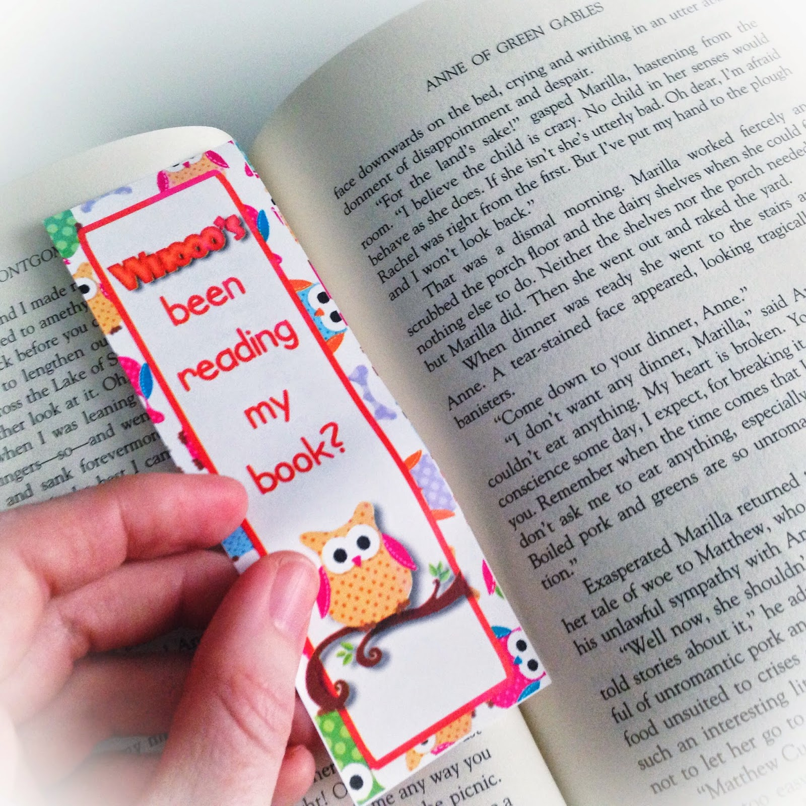 http://www.teacherspayteachers.com/Product/Owl-Themed-Reading-Bookmarks-FREE-256040