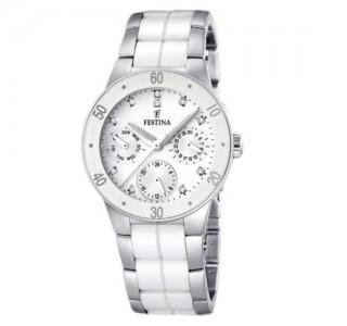 zegarek Festina z serii Ceramic