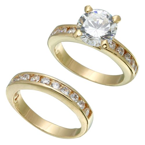 gold wedding rings - Rings...!