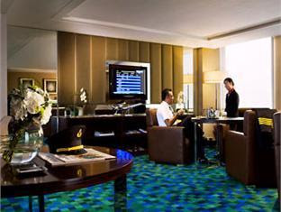 SkyCity Marriott Hotel Hong Kong