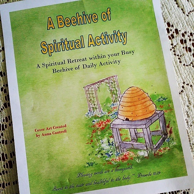 A Beehive of Spiritual Activity