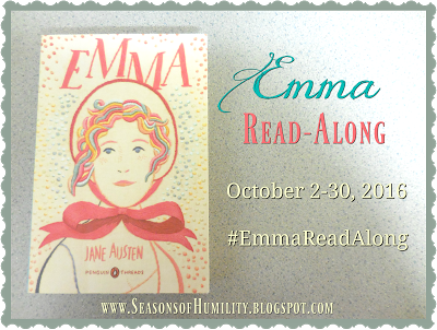 An Emma Read-along!