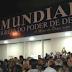 Inauguração de igreja provoca caos no trânsito; templo foi interditado em Maceió