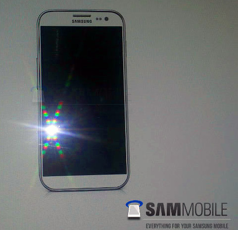 Galaxy S4 Photo Leaks