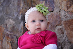 Aliza 7 months
