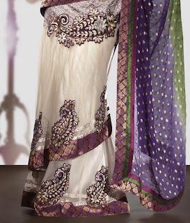 Eid Saree Design+(22) Saree Design For This Year Eid