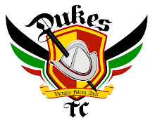 Dukes Track Club