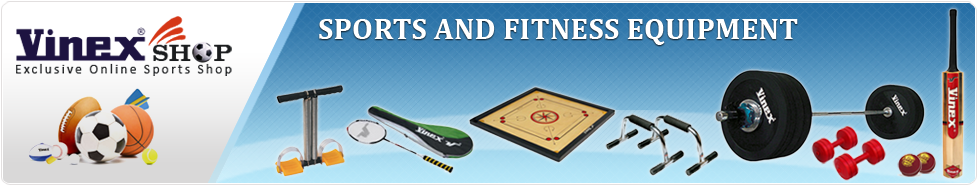 Online Sporting Goods Store | Fitness Equipment Shop
