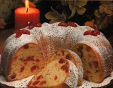 A festive delight for your Christmas table