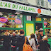 Falafel w Paryżu