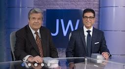 JW Broadcasting Noviembre  '16