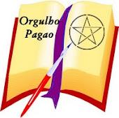 DIA DO ORGULHO PAGÃO