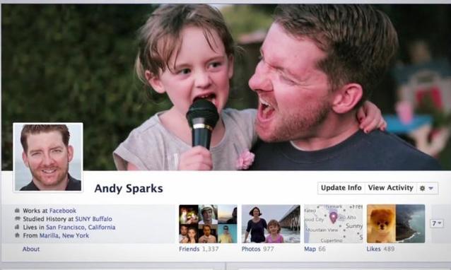 storia passato facebook