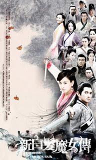 Tân Bạch Phát Ma Nữ Truyện