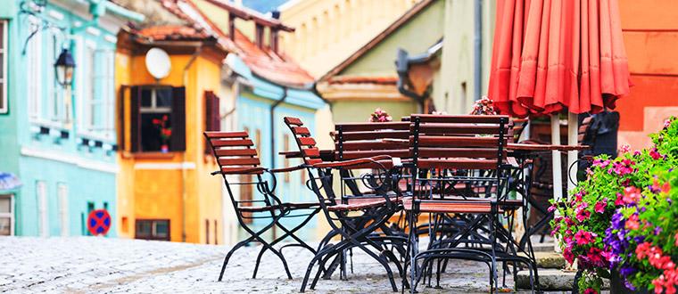 Gamlebyen - Bucuresti