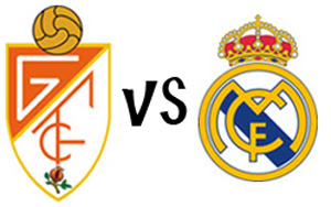 Granada vs Real Madrid vivo