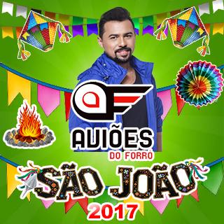 AVIÕES DO FORRÓ 2017